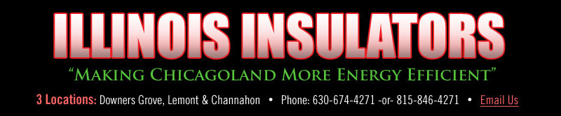 Illinois Insulators Insulation Services
